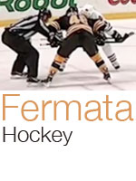 fermata hockey thumb